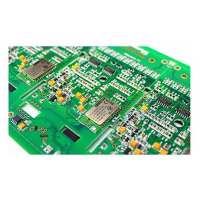 DDS102单项电子式电能表PCBA代加工一条龙