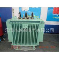 供应 S11-M-400KVA(10KV)   S11油浸式变压器