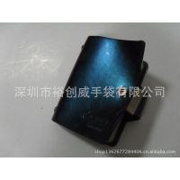深圳厂家促销 专业生产 拿样生产 促销迷你卡包 混批各种银行卡包