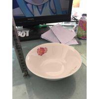 6寸斗盘陶瓷6寸盘子,碟子  圆形汤盘