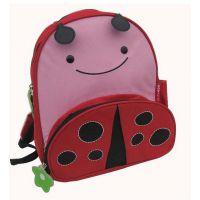 瓢虫款背包儿童童书包背包 双肩包学生书包迪士尼 小学生书包1104