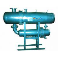 【QSS节能型组合式汽-水换热器图片】国信-厂家批发价格-山东汽水换热器品牌