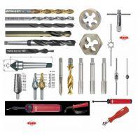 供应锐科 RUKO 丝锥扳手 磁力台钻 打磨机 打磨头 开孔器