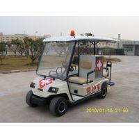 电动救护车,便捷电动救护车