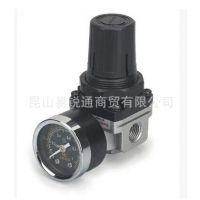 日本原装SMC气源处理减压阀AR5000-06-10气动元件现货系列
