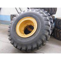 供应有拖东方红ZL50F装载机轮毂轮胎