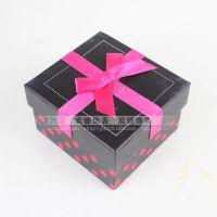 厂家直销新款热卖精美手表礼盒方形礼品包装盒纸盒批发