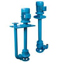 太平洋泵业YW型液下排污泵
