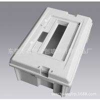 复合材料绝缘电表箱 SMC玻璃钢模压制品 玻璃钢模压电表箱