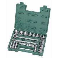 世达工具23件12.5MM系列套筒组套09526套筒组套河南代理批发经销