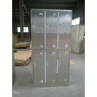 供应山西不锈钢更衣柜底图柜超市存包柜生产厂家13938894005梁经理