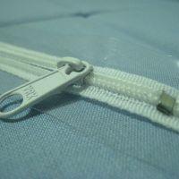 【科际辅料】5#透明PVC拉链品质高档颜色供选