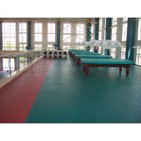 供应湖南益阳郴州永州怀化娄底吉首室内运动地板pvc地板羽毛球场