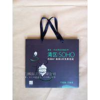 厦门纸袋手提袋广告宣传袋厂家
