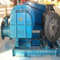 屠宰场废水处理曝气专用、污水处理曝气专用罗茨鼓风机GSR300