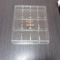 专业制作高透明亚克力盒子 有机玻璃高透明盒子