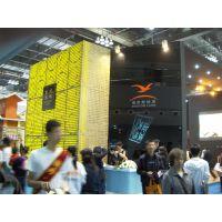 2015第20届中国-中西部仪器仪表工控智能化及机器人展览会 展台搭建