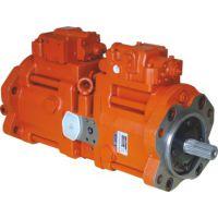 加藤挖掘机液压泵 加藤液压泵配件