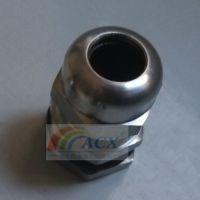 现货PG13.5不锈钢304防水接头|防爆格兰头|电缆固定头