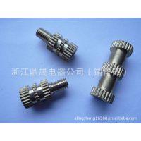 鼎晟五金铜螺母接线柱方形铜螺母六角焊接标准件机箱螺柱加工生产
