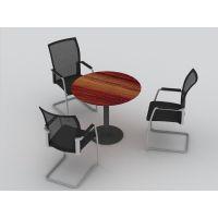西安办公家具 客谈桌 接待客户用的桌子