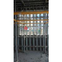 新型建筑模板支撑施工常见的问题
