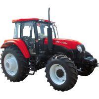 供应一拖东方红牌130马力LX1304型轮式拖拉机