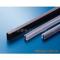 供应硅橡胶制品 导电胶条 透明按键 导电斑马条 硅橡胶按键 单点
