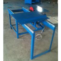 推台锯 精密裁板锯 塑料修边机 塑料裁板机 木工裁板机