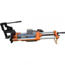 -支持验货ZG-1X13型电动钢轨钻孔机-长风机械供应