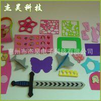 长期供应泡棉丝印加工成型 冲压丝印加工成型
