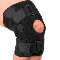 厂家批发 潜水料护膝 膝盖运动护具 骑行护膝 运动护膝