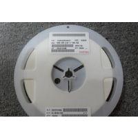 达方电容0201-105M, 104K; 0402-475M; 0805-4