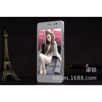 仙米S222安卓4.7寸双核时尚男女智能手机批发长期低价批发直销