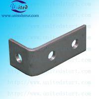 专业生产C型钢、热镀锌C型钢、冷弯型钢连接件配件