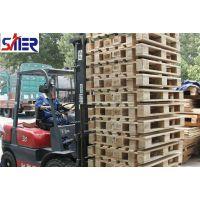 定做济南地区熏蒸木托盘化工橡胶专用可提供熏蒸证明