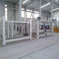 优质加气块生产线_大量供应质量好的加气混凝土砌块生产线