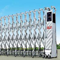 供应买的电动伸缩门,就来鑫隆鑫智能科技公司 电动门专卖店