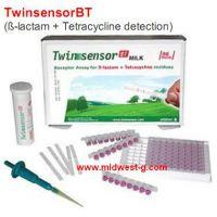 比利时牛奶抗生素检测仪 MA2-Twinsensor