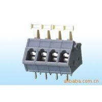 余姚地区厂家供应PCB接线端子 连接器