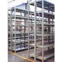 供武汉轻型仓库货架,仓储货架,轻型货架,货架批发,可定制