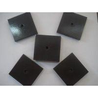 供应橡胶垫块 异型橡胶垫块 钢结构橡胶垫块