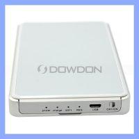 无线WIFI移动硬盘盒 HD硬盘外壳