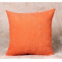意述家家装抱枕/靠垫灯芯绒田园风格JZSJ-0406