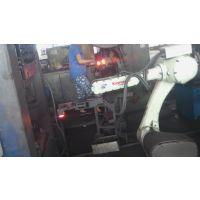 供应 ABBIRB2600自动红冲锻造机器人 机器人自动化红冲生产线