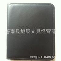 供应黑色pu万用手册制作,温州定做pu革万用手册厂家,