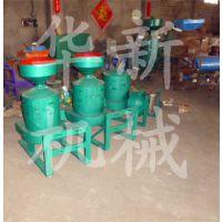 华新专业制造 碾米机 各种型号碾米机 粮食加工设备