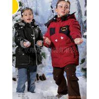 北京儿童羽绒服 北京羽绒服 儿童棉服定做厂家 儿童羽绒服