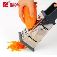 振兴正品四面立式刨磨器蔬菜瓜果刨刨皮刨丝器多功能刨磨刀YH5821