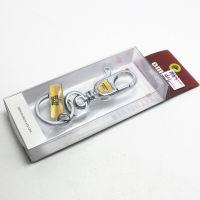 大量批发欧美达高档金属钥匙扣锁匙扣钥匙圈钥匙挂件B3663